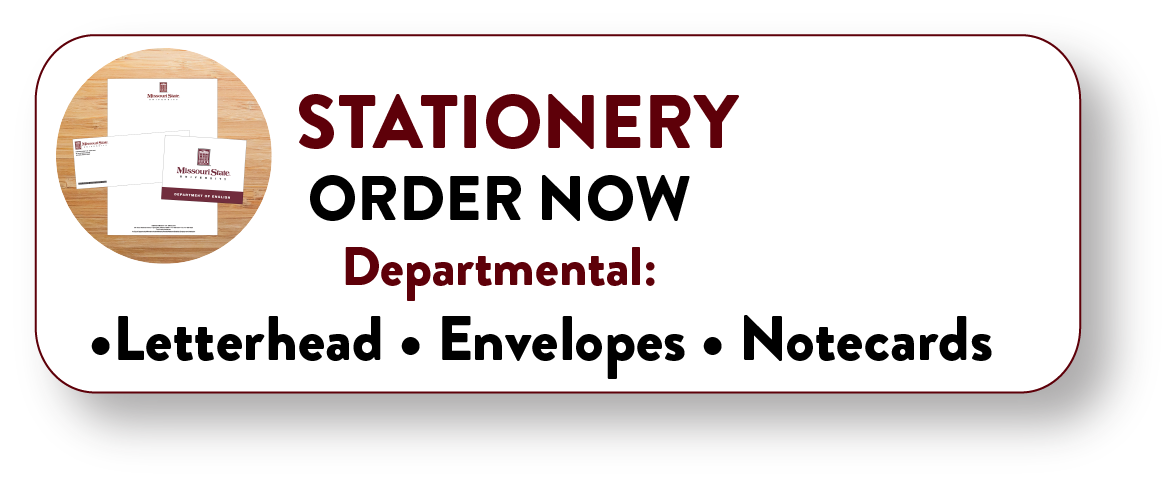 Stationary Order Now